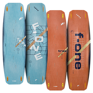 Website Product F One Trax Twintip Kiteboard 2021