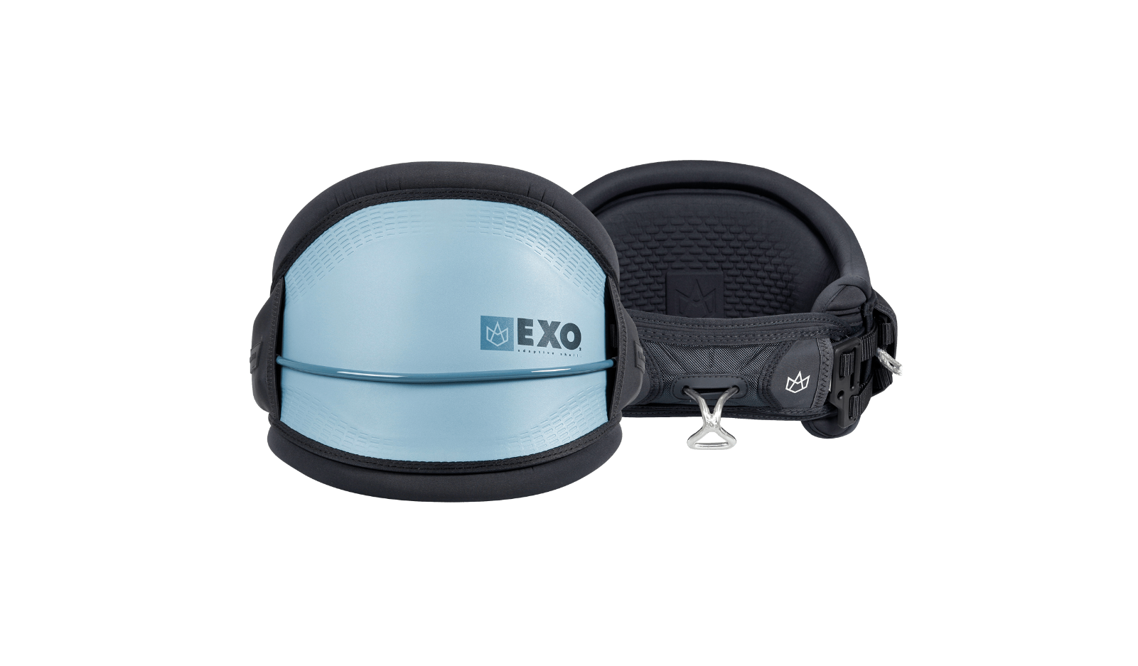 Manera Exo Harness Pewter 2x