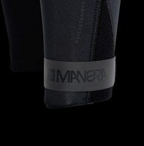 Manera Men 543 Magma Black Hooded Tech Phantom Straps