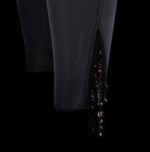 Manera Men 543 Magma Black Hooded Tech Water Strainer