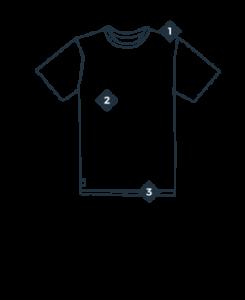 Manera Wetshirt Tech Silhouette