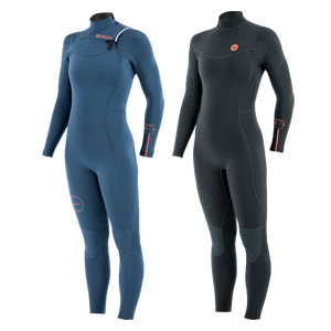 Website Product Manera Wetsuit Seafarer Woman 5 3mm