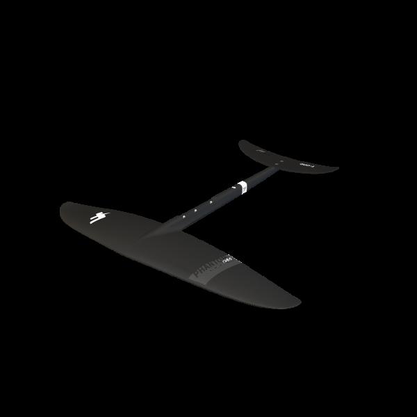 F-One Phantom 1280 Packshot Plane