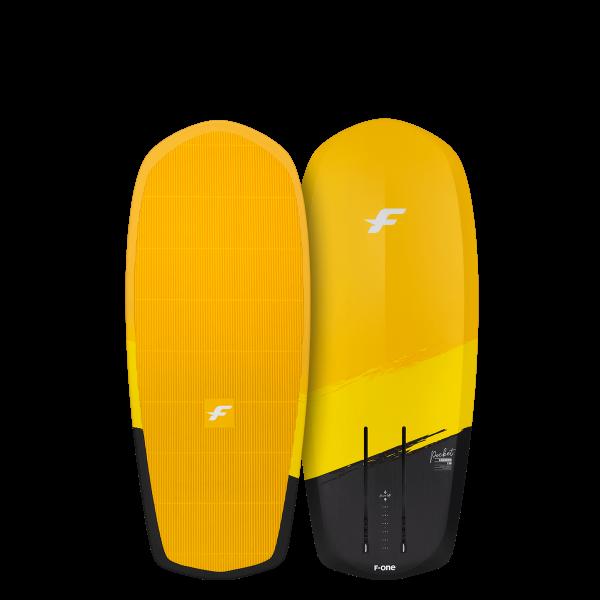 F One Foilboard Pocket Carbon 110