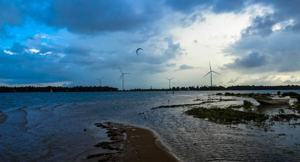 Kalpitiya lagoon-SL
