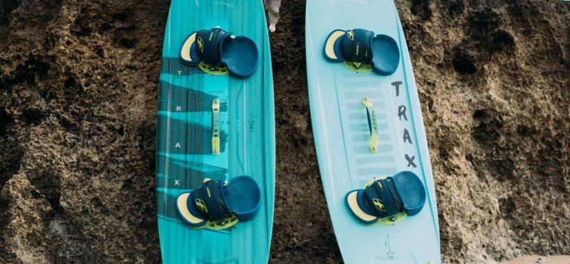 f-one boards trax